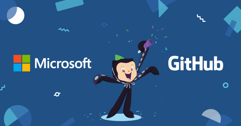 GitHub is now officially a part of Microsoft