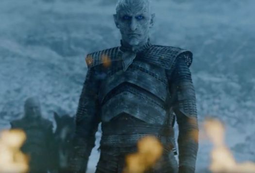The survivors of the first eight seasons of <em>Game of Thrones</em> will face the Night King and his army of White Walkers and wights in the final season.
