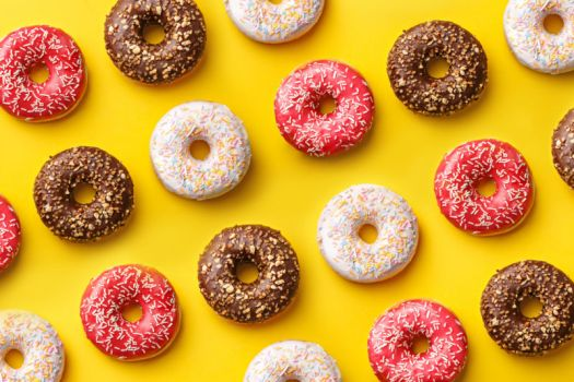 Making atoms dance on a donut may be future for quantum logic