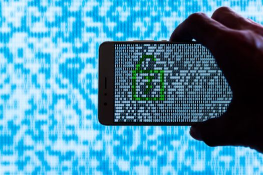 A nation-state's hacking operations were exposed by WhatsApp and other communications uploaded from their own phones during malware testing, Lookout researchers revealed on January 19 at the Shmoocon security confernce in Washington, DC.
