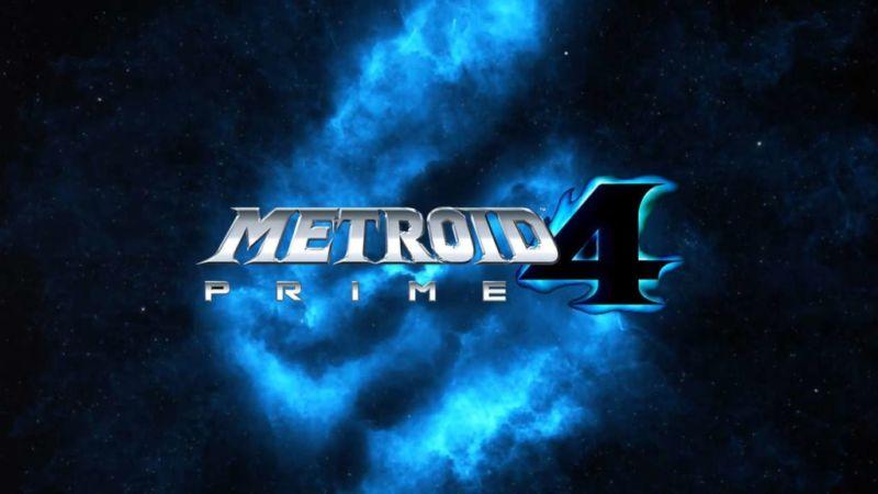 Nintendo throws out Metroid Prime 4 work, restarts with Retro ...