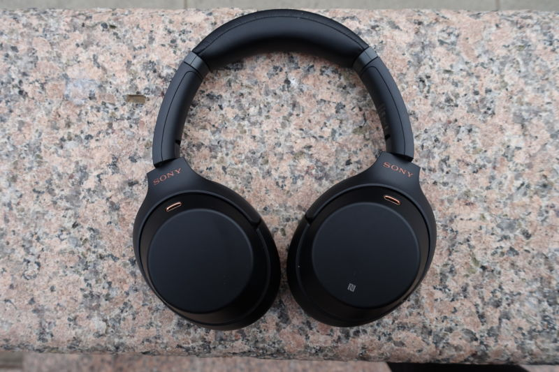 The Sony WH-1000XM3 are $70 off as part of an early Black Friday deal.