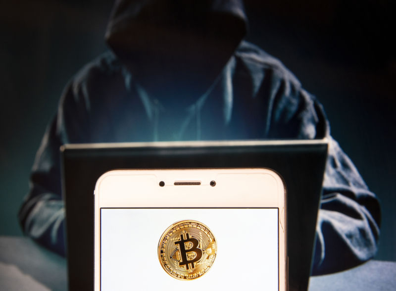 Prosecutors: Two men used SIM swapping to extort cryptocurrency
