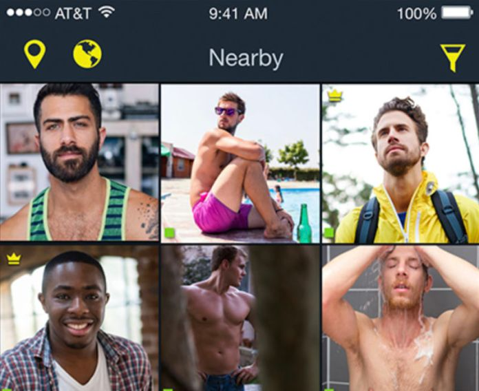 "The Jack'd dating app allowed men to upload ""private"" photos—but stored them open to public viewing, the same as the rest."