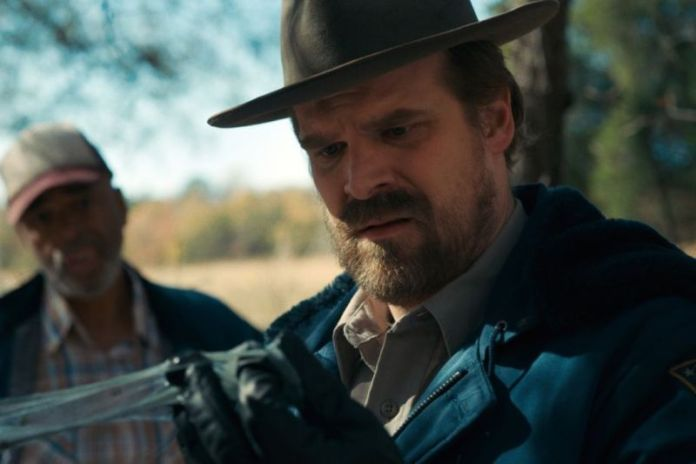 We'll finally get the backstory of everyone's favorite small-town sheriff, Jim Hopper, in second spinoff novel.