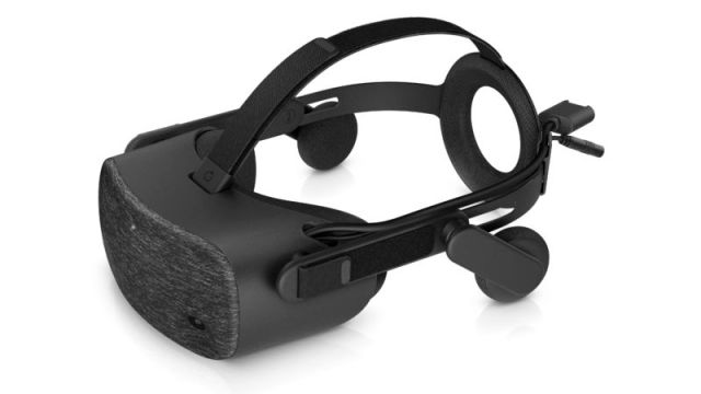 Corporations, not consumers, drive demand for HP's new VR headset
