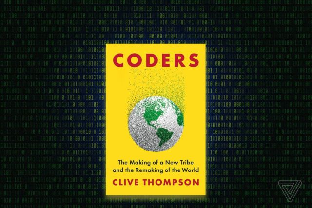 Journalist Clive Thompson unpacks the surprising history of coding in hisnew book,<em>Coders</em>.