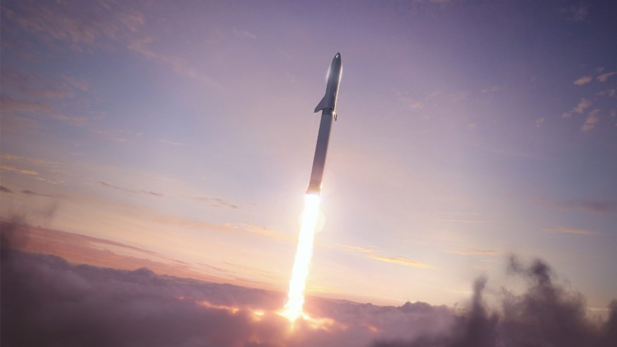 SpaceX beginning to tackle some of the big challenges for ...
