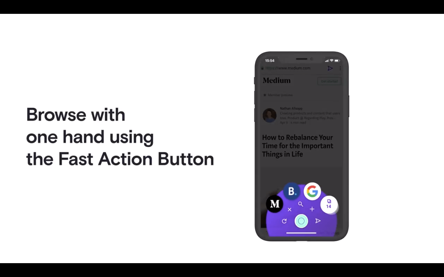 If you've been tinkering with Opera's innovative mobile browsers like Touch—a browser designed for one-handed use—you might recognize a few additions to Reborn 3.