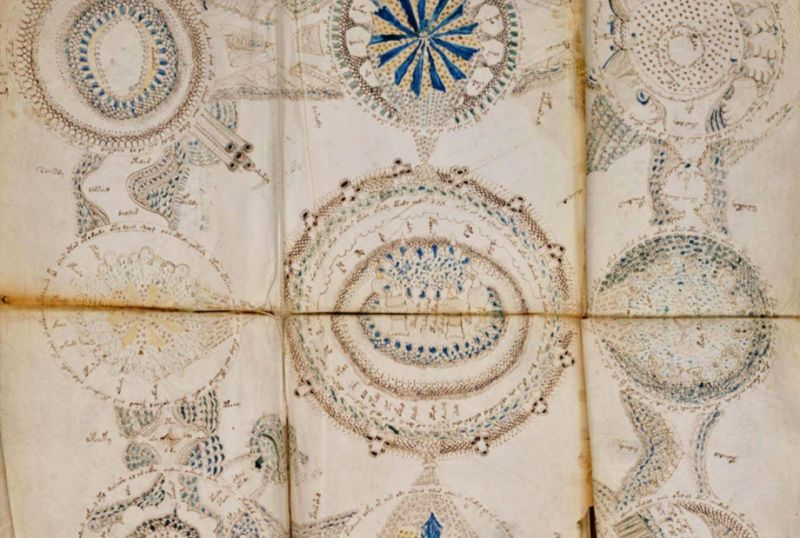 Composed circa 1420, the 240-page Voynich manuscript is considered by scholars to be the most interesting and mysterious document ever found.