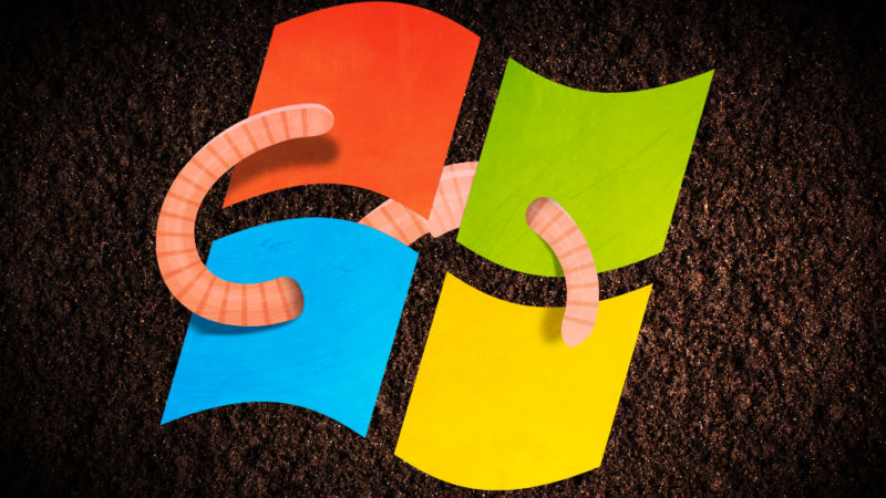 Microsoft practically begs Windows users to fix wormable BlueKeep flaw