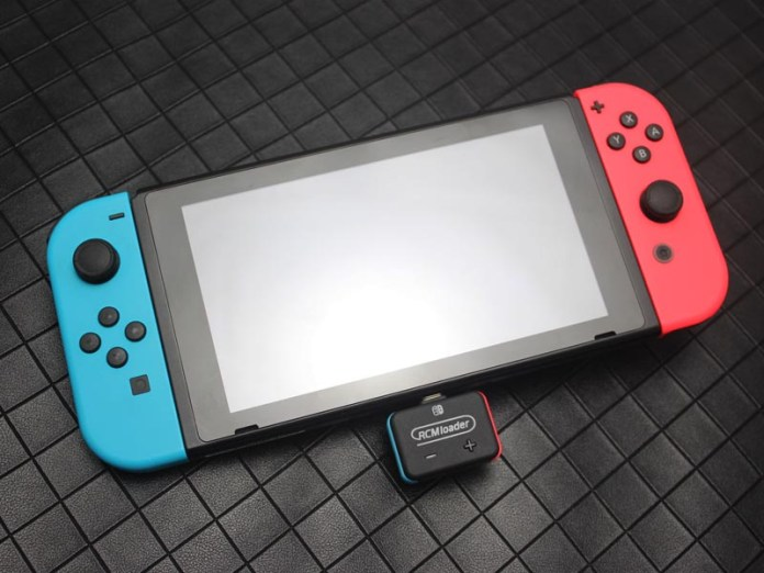You probably don't need a USB dongle to load software onto the Switch, but this one is<em>so pretty</em>!