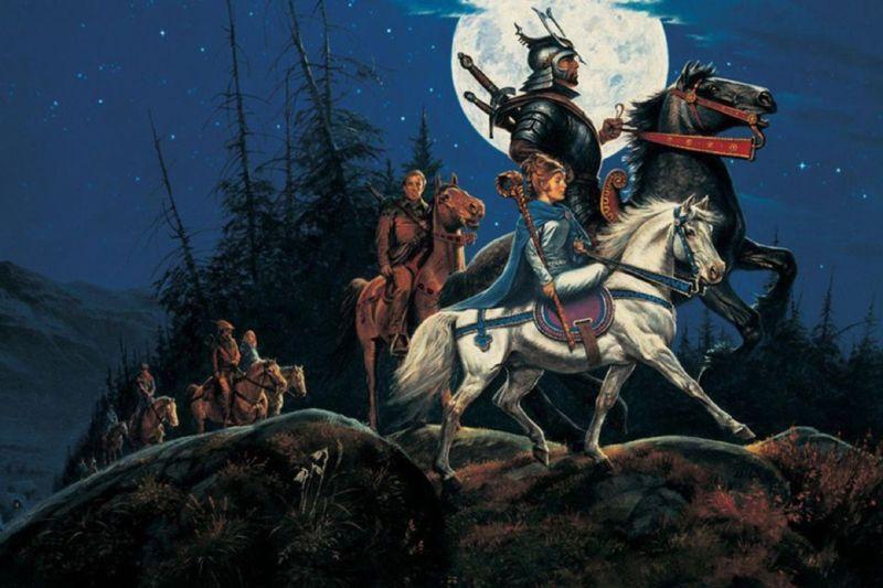 Amazon is adapting the late Robert Jordan's bestselling 14-book series of fantasy novels, <em data-recalc-dims=