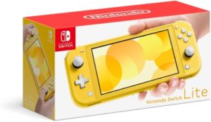 Nintendo Switch Lite product image