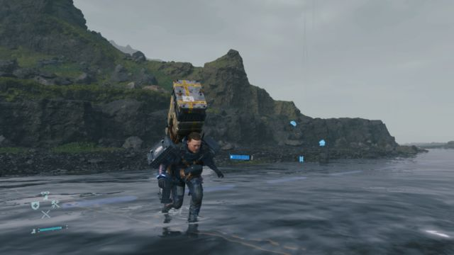 <em>Death Stranding</em> isn't for everyone, but there's really no other big-budget game like it.