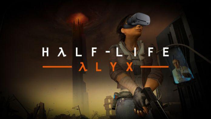 Resultado de imagem para half life alyx  Após rumores, Valve confirma Half-Life: Alyx half life alyx 800x450