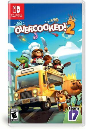 <em>Overcooked! 2</em> product image