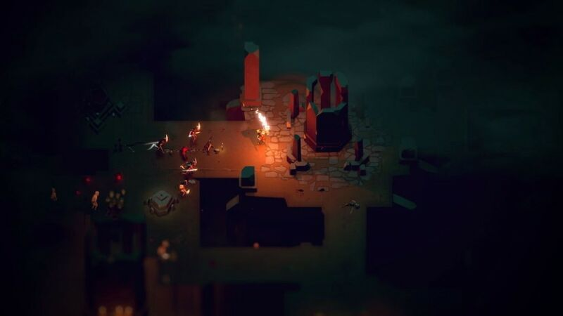 Surviving these dark caves is about to get a whole lot easier, if you want it to be.
