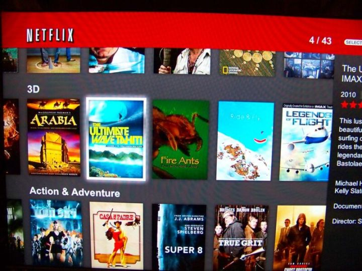 Here's the Netflix account compromise Bugcrowd doesn't want you to know about