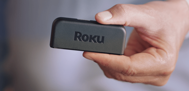 The Roku Premiere supports 4K and HDR10 videos but has a simpler remote without voice controls.