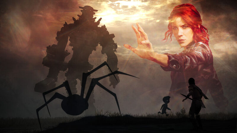 The first three studios with Epic Games Publishing deals are as follows: Playdead (Limbo, Inside), Remedy (Max Payne, Alan Wake, Control), and gen DESIGN (whose staff was responsible for Sony exclusives like Ico, Shadow of the Colossus, The Last Guardian).