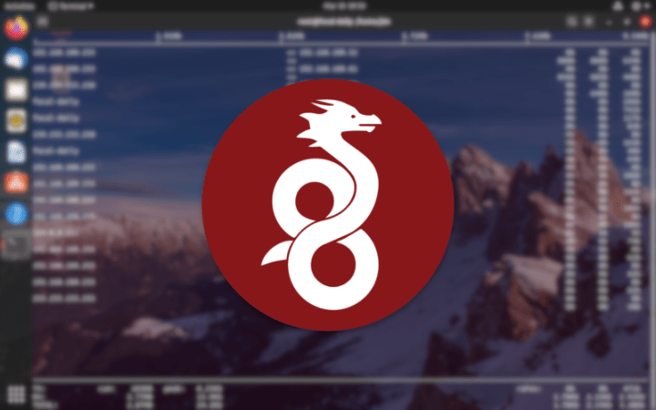 WireGuard will be in tree for Ubuntu 20.04 LTS (pictured), as well as the upcoming 5.6 kernel.