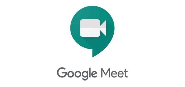 تحديث جديد في تطبيق جوجل مييت google meet update