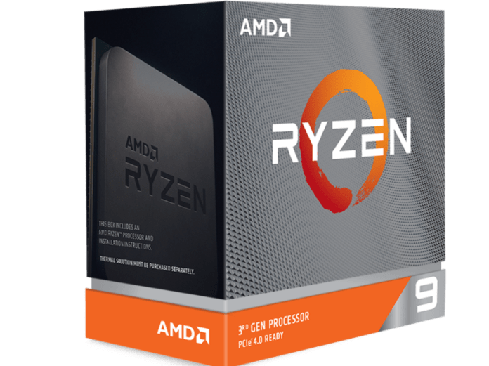 Ryzen 3000XT Series Announced: Improved Single-threaded Performance