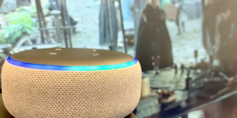 Photo of Uncovered: 1,000 phrases that incorrectly set off Alexa, Siri, and Google Assistant