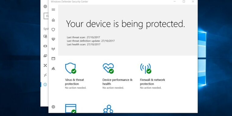 Photo of Microsoft is adding Linux, Android, and firmware protections to Windows