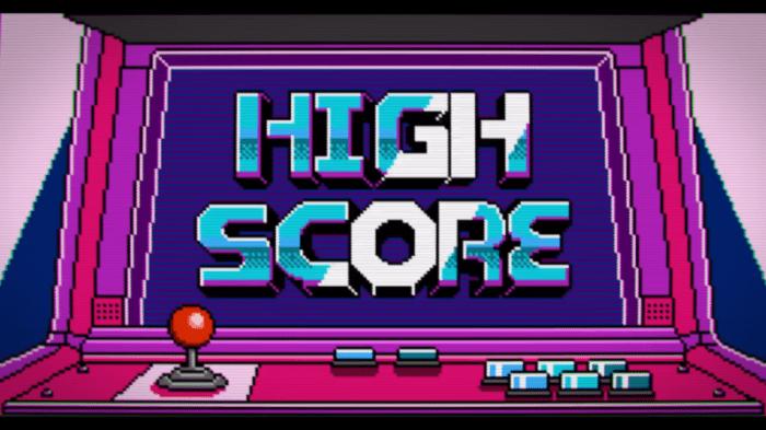 High Score, el documental de Netflix que habla sobre los videojuegos