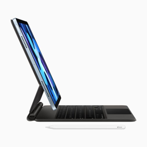 The Smart Keyboard Folio for the iPad Air will be available for $ 179 US, and offers layouts for over 30 languages including simplified Chinese, French, German, Japanese and Spanish.