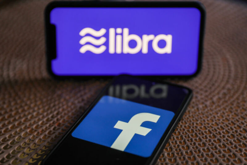 Facebook's Libra currency to launch next year in limited format