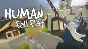 Human: Fall Flat product image
