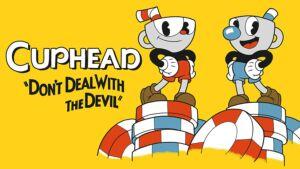 Cuphead product image