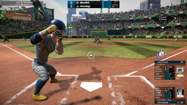 <em>Super Mega Baseball 3</em> is like a modernized version of the <em>Ken Griffey Jr.</em> baseball games of yesteryear.