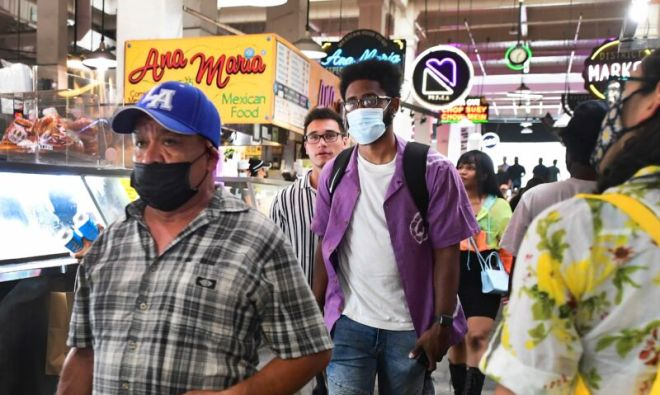GettyImages-1233724654-800x479 Delta variant's wild spread raises fears, fresh scrutiny of CDC mask guidance   Ars Technical