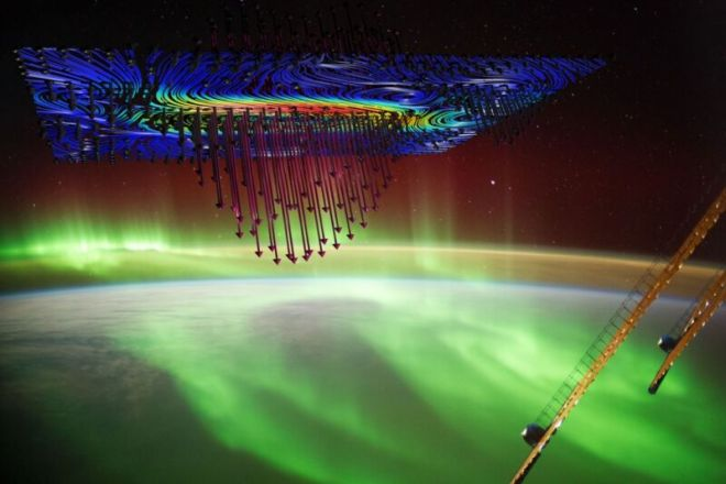 """alfvenTOP-800x533 Physicists find """"definitive evidence"""" of mechanism behind brightest auroras 