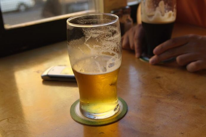 University of Bonn physicists were inspired to investigate the aerodynamics of flying beer mats after traveling to Munich with a German physics demonstration show.