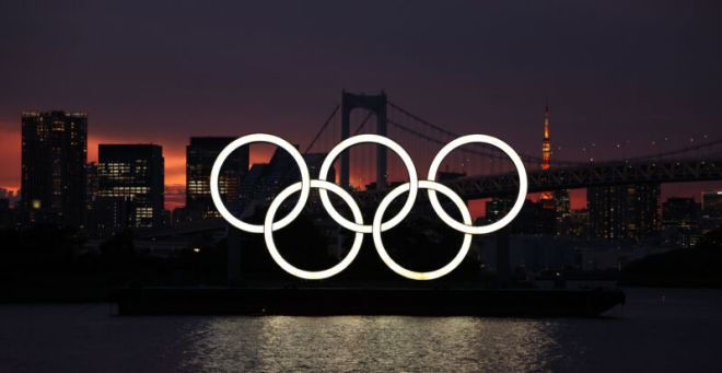 """GettyImages-1234071762-800x413 Olympic COVID bubble already """"broken"""" with 71 cases, 3 in athlete village   Ars Technical"""