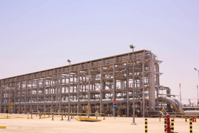 aramco-pipelines-800x534 Saudi Aramco confirms data leak after $50 million cyber ransom demand | Ars Technical