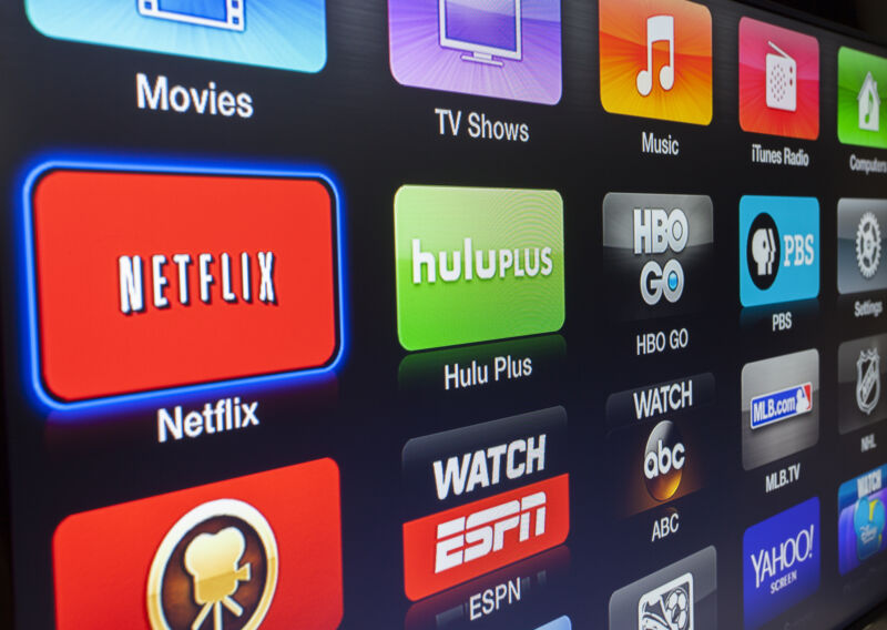 Netflix bleeds subscribers in US and Canada with no sign of recovery