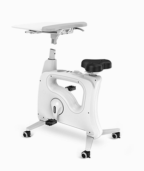 FlexiSpot V9 Desk Bike Pro product image