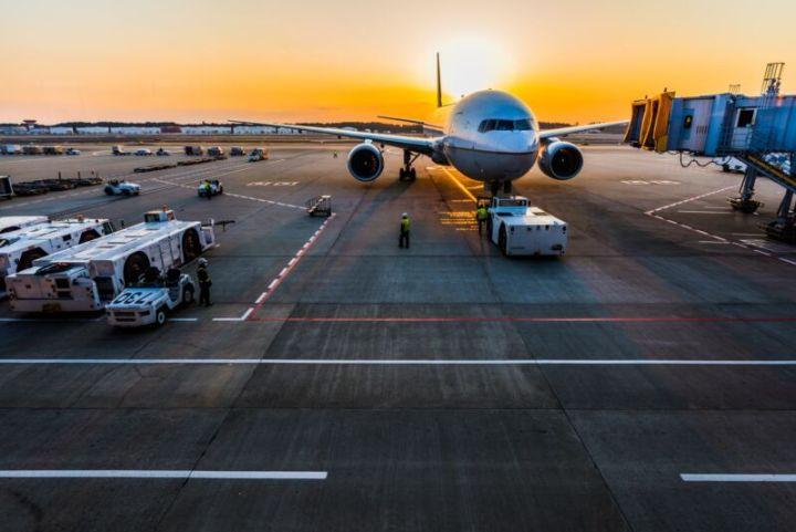 Passengers couldn't fly after NHS vaccine passport went offline