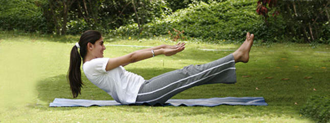 Yoga for Beginners | Yoga Basics