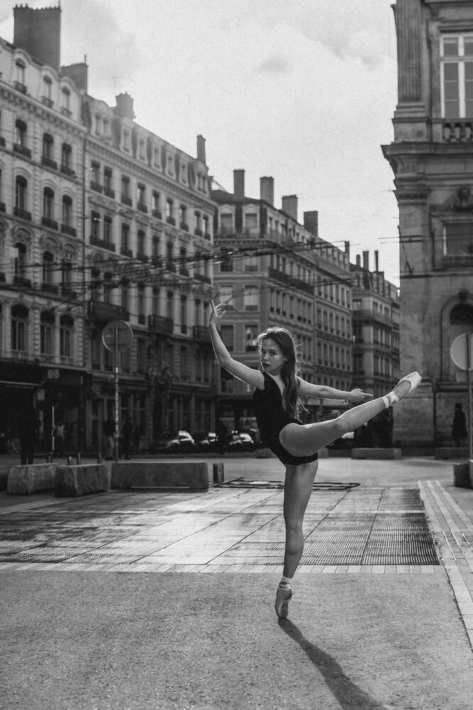 Photo Noir Et Blanc Danse Achat Vente Photos D Art