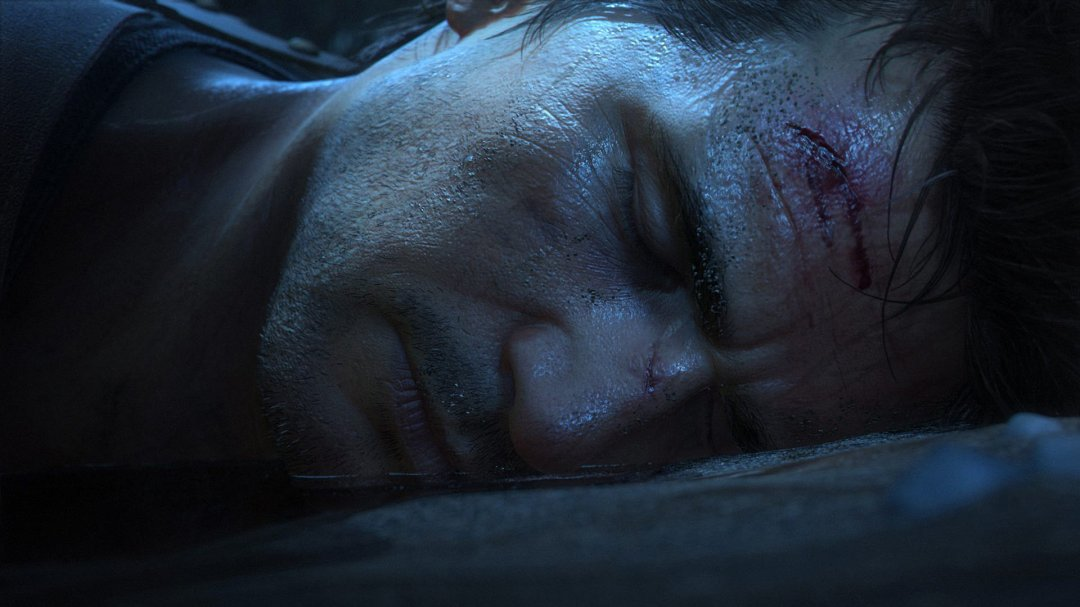Naughty Dog Reveals Uncharted 4's Character Shading 9