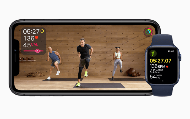 Why The Apple Watch Series 6 Is The Perfect Wellness Companion | Tatler  Malaysia