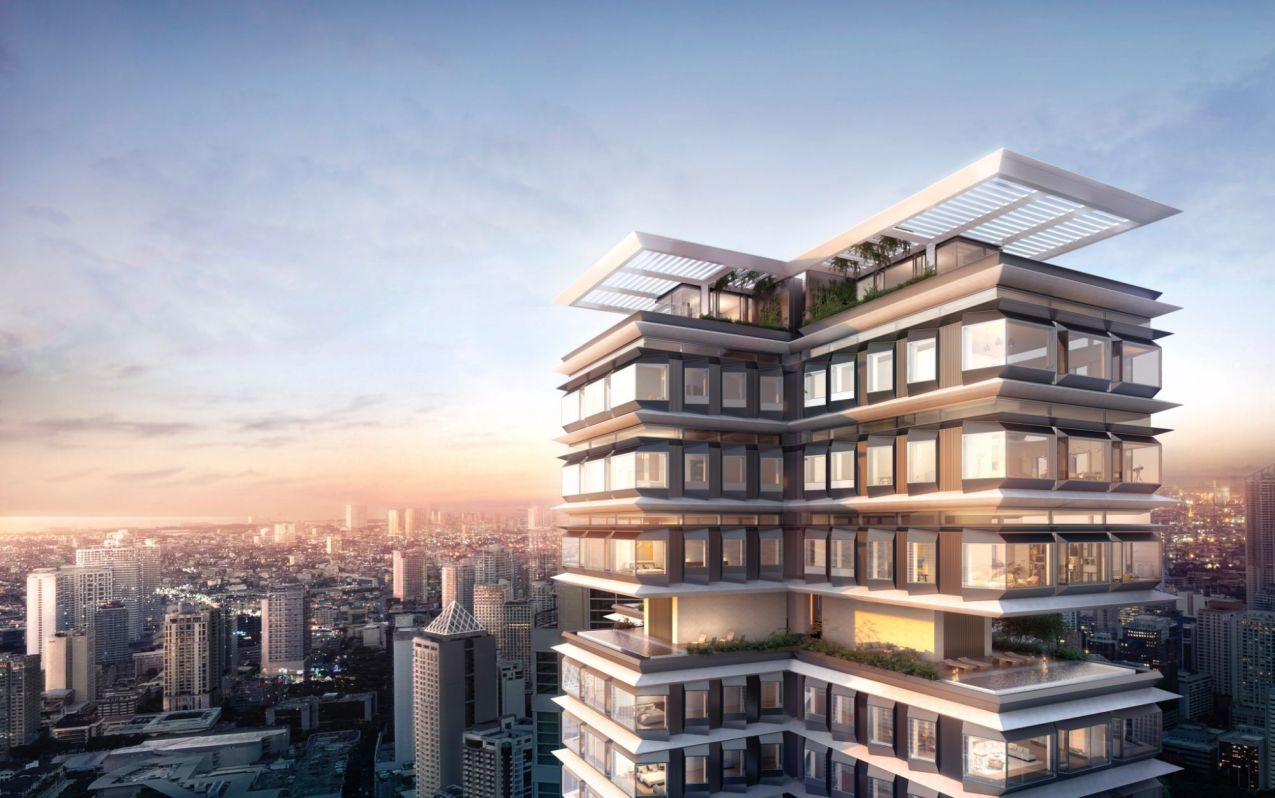 Investment Tips 2021: The Estate Makati And Tatler On Real Estate, Watches