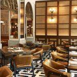 Tatler 10 The Most Stylish Restaurants In Singapore Tatler Singapore